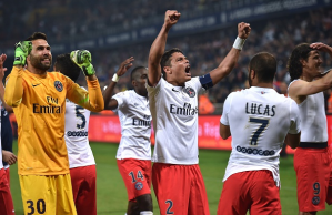 The season that was in Ligue 1
