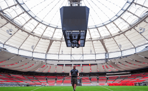 Women's World Cup more than just a chance in the spotlight for Canada