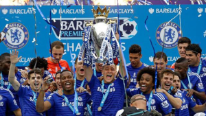 Who are the 2015/16 Premier League title favourites?