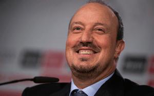Why Rafa Benitez could rejuvenate Real Madrid