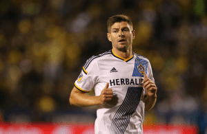 The curious case of Gerrard, Lampard and the MLS All-Star Game