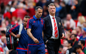 Manchester United - an enfeebled giant?
