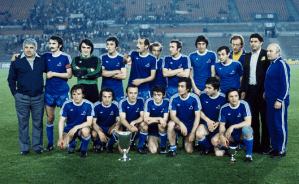 A cup to call our own - a new European trophy for smaller nations?