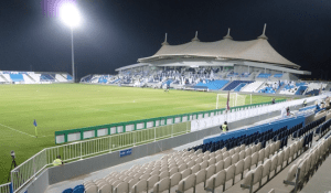 Baniyas – The Abu Dhabi minnows with an eye on the title