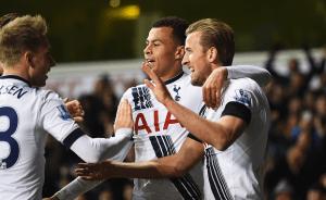 Tottenham continue to flourish under Pochettino
