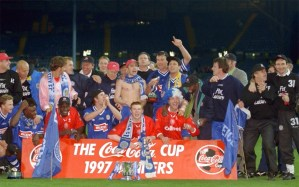 Where are they now? Leicester City's Coca-Cola Cup winning team of 1997