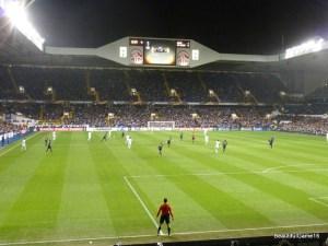 The Oxfam Cup - Tottenham Hotspur v AS Monaco (Part 2)