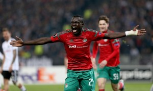 Everton have £13.5m bid accepted for Senegal striker