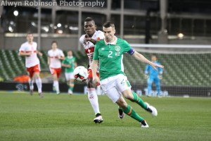 Gallery: Ireland see off Swiss in Euro 2016 warm up