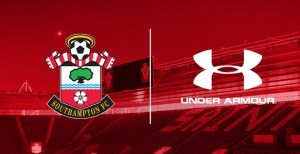 Southampton and Under Armour announce new seven-year agreement