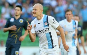 Manchester City sign another player from Australian sister club