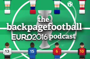 Podcast: Pre-game waffle amounts to nothing as Belgium batter Ireland