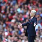Do Arsenal's problems start above the head of Arsène Wenger?