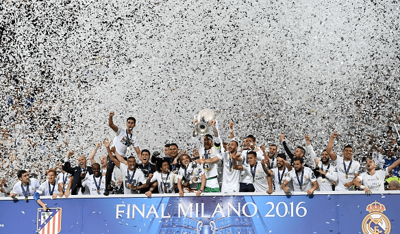 'La Undecima' could spell trouble ahead for Real Madrid