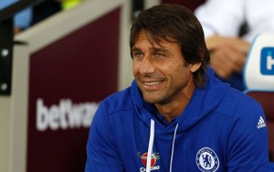 Why we're seeing the real Antonio Conte in the Premier League