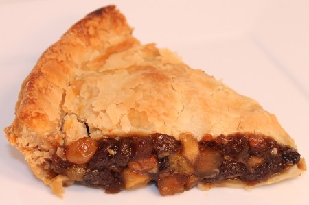 Traditional Minced Beef Pie Recipe
