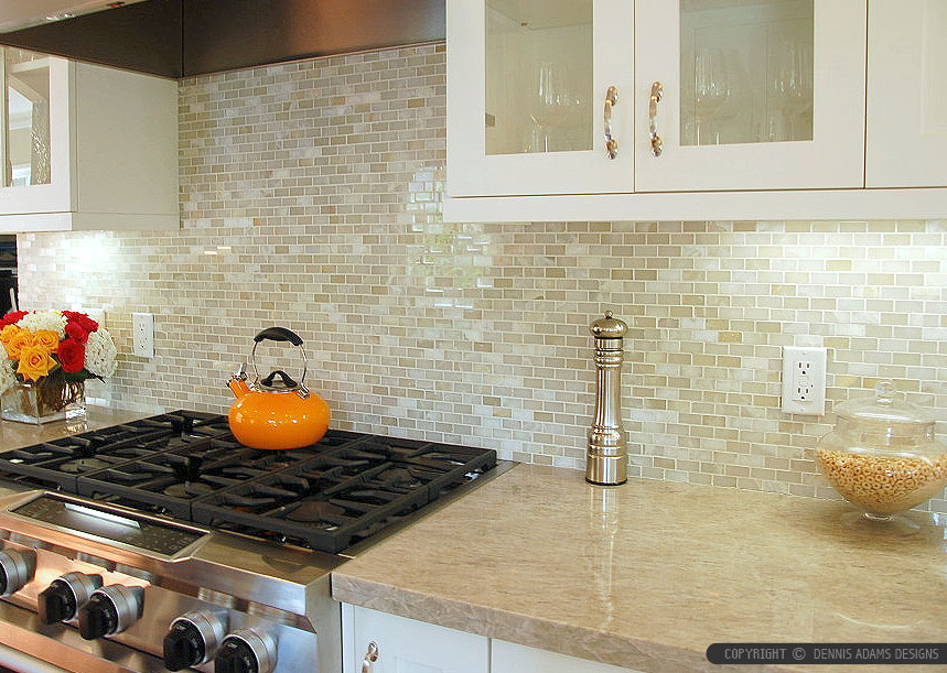 mini brick white onyx kitchen backsplash tile backsplash kitchen backsplash mini subway tiles eclectic kitchen