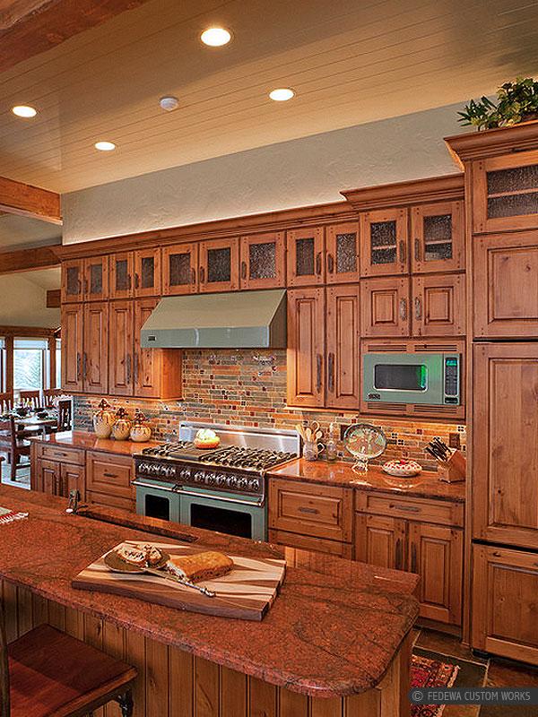 cabinet red dragon kitchen countertop brown rusty slate backsplash awesome kitchen backsplash ideas decoholic
