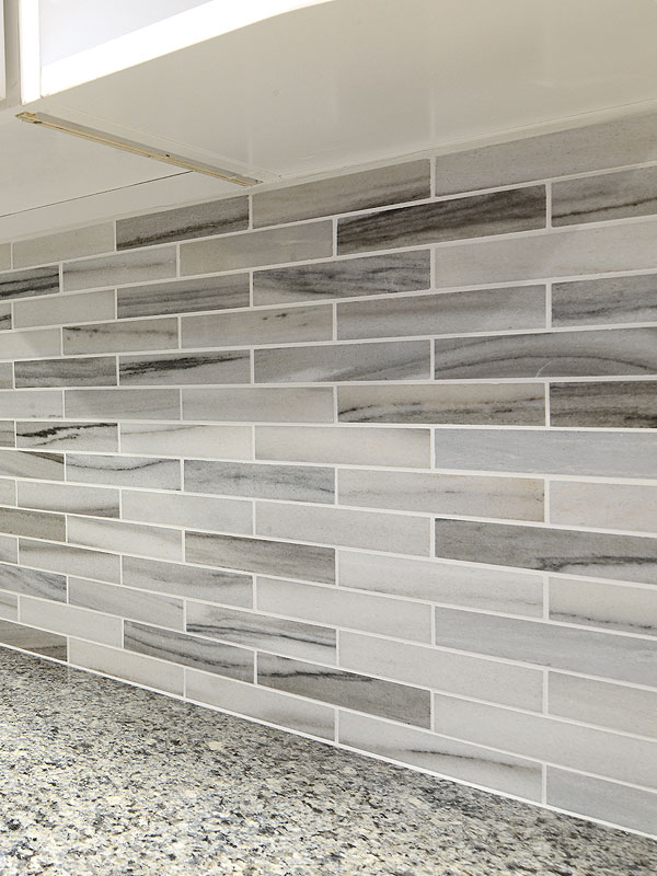 modern white gray marble kitchen backsplash tile backsplash white countertop modern kitchen backsplash tile
