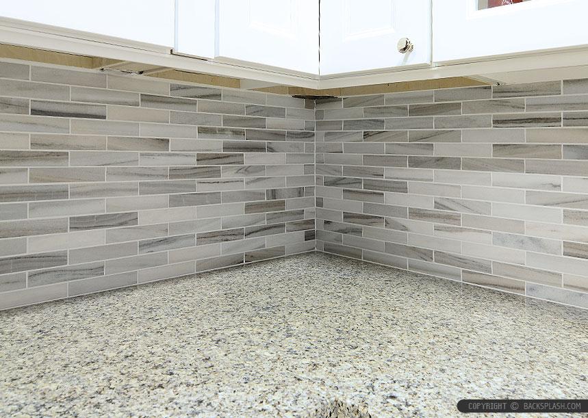 brown tones modern subway kitchen backsplash tile backsplash install subway tile kitchen backsplash