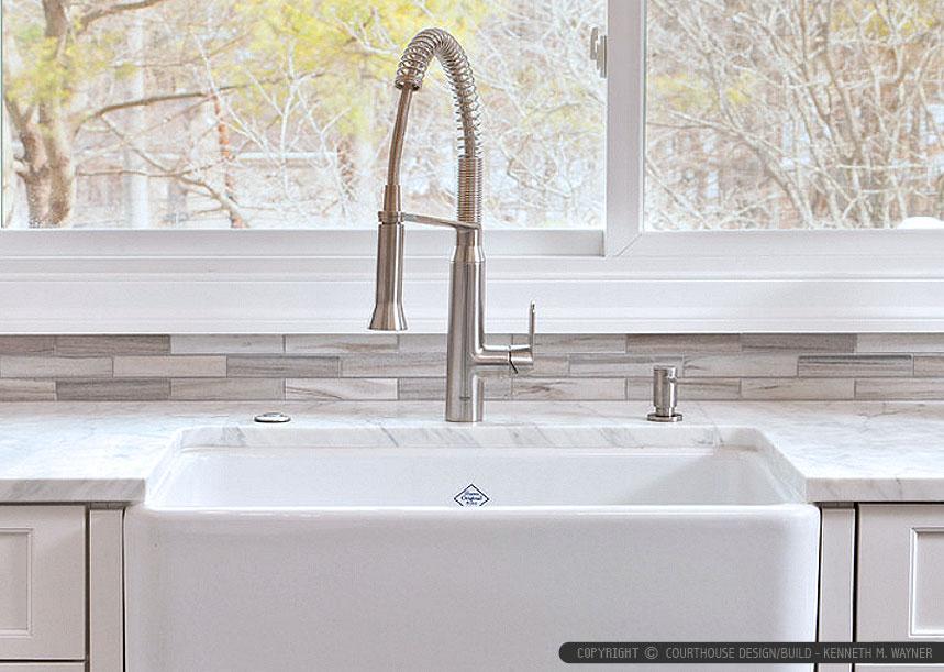 kitchen marble subway tile backsplash kitchen backsplash kitchen sink backsplash ideas ehow