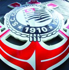 FERNANDO PIRATA – MMA | Sport Club Corinthians