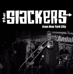 THE SLACKERS – Live SKAndalosa | Campinas – São Paulo 2012