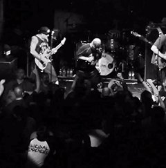 SUICIDAL TENDENCIES – Live São Paulo | Clash Club