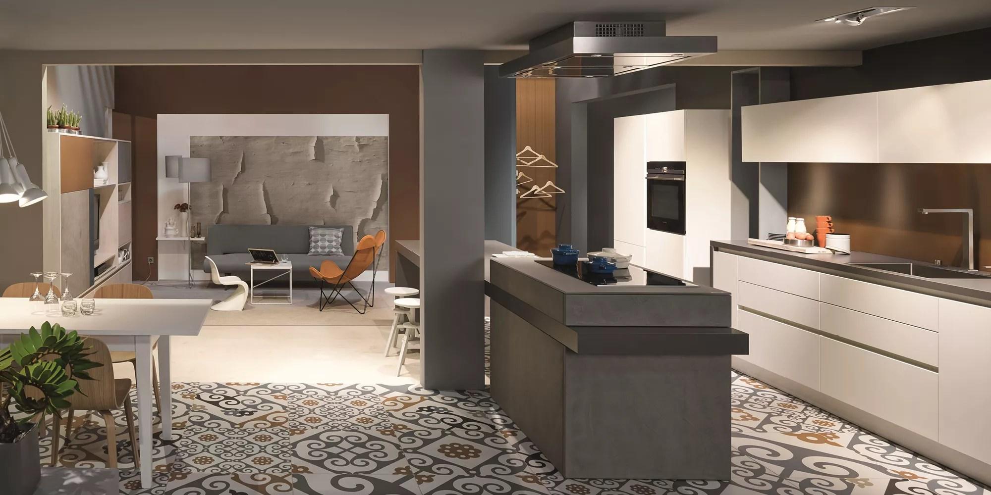 Wohnzimmer P2 Wohnung | Badregale Weiß Haus Planen