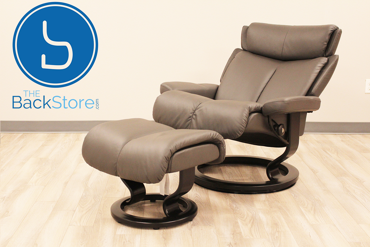Stressless Magic Signature Sessel Stressless Magic M