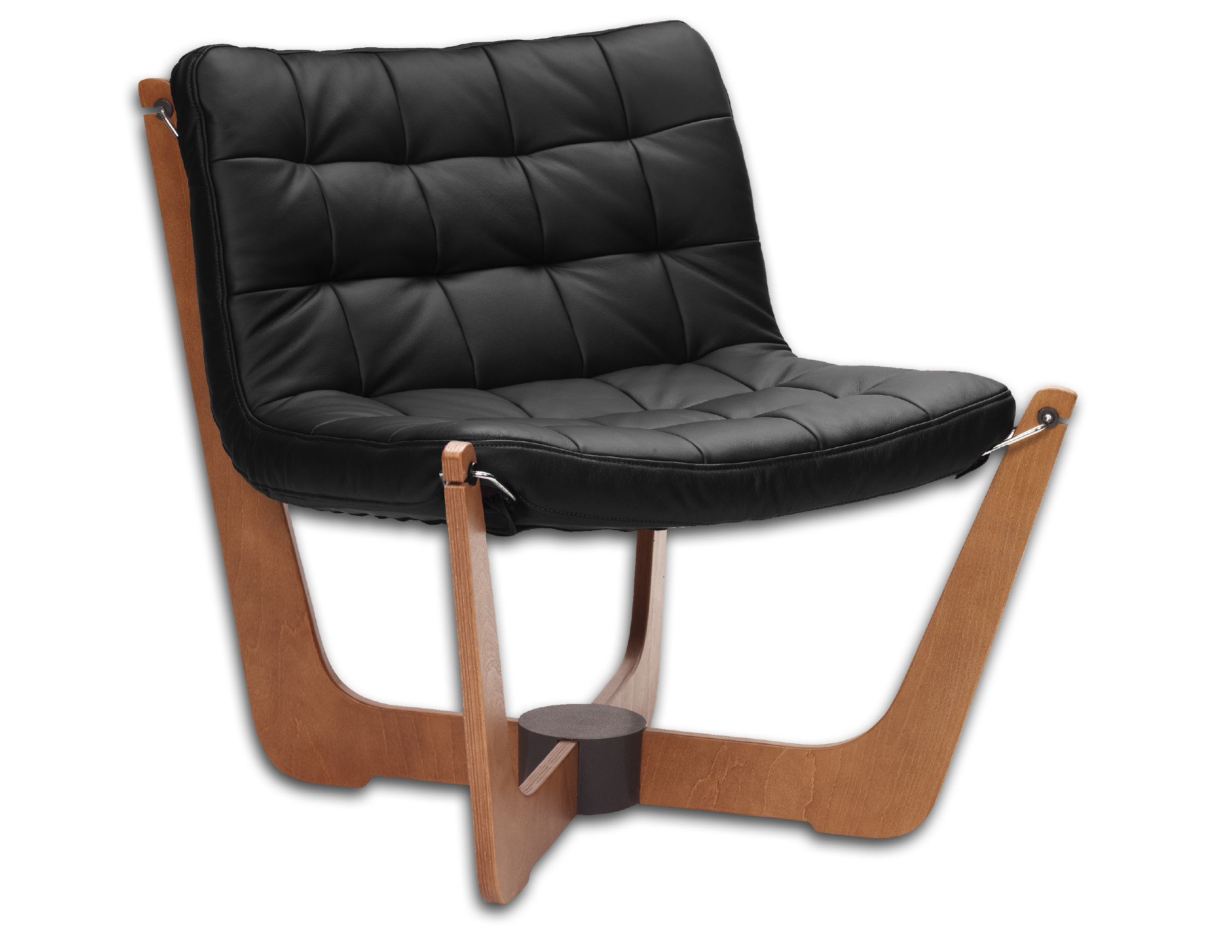 Scandinavian Furniture San Diego Fjords Hjellegjerde Classics Collection Scandinavian Modern Lounger Furniture By Hjellegjerde