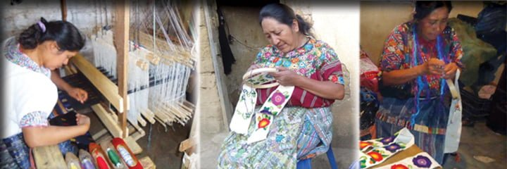 PHOTO - Artisan Partner - Aj Quen- Guatemala