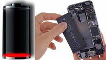 Замена батареи1
