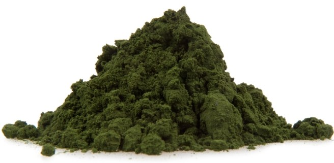 Spirulina Powdered Supplement