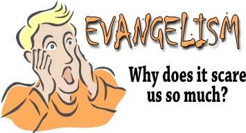 Backyard Neighbor: LIFESTYLE EVANGELISM