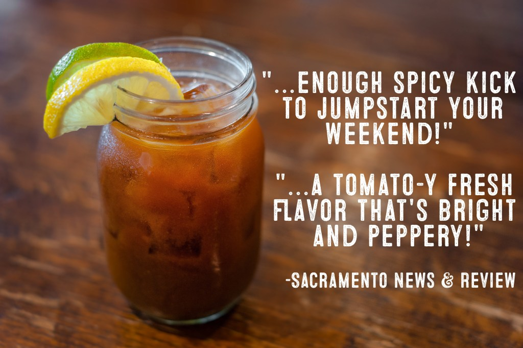sacramento bloody mary