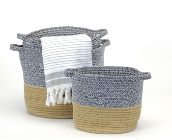 5113 1 3 Bacon Basketware Limited