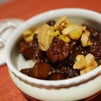 Burmese Pork Stew