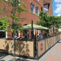 Edmonton Patio Hop- Tavern 1903