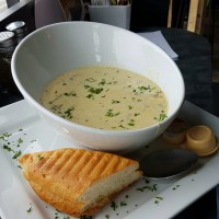 Edmonton's Best Spots for Homestyle Soup