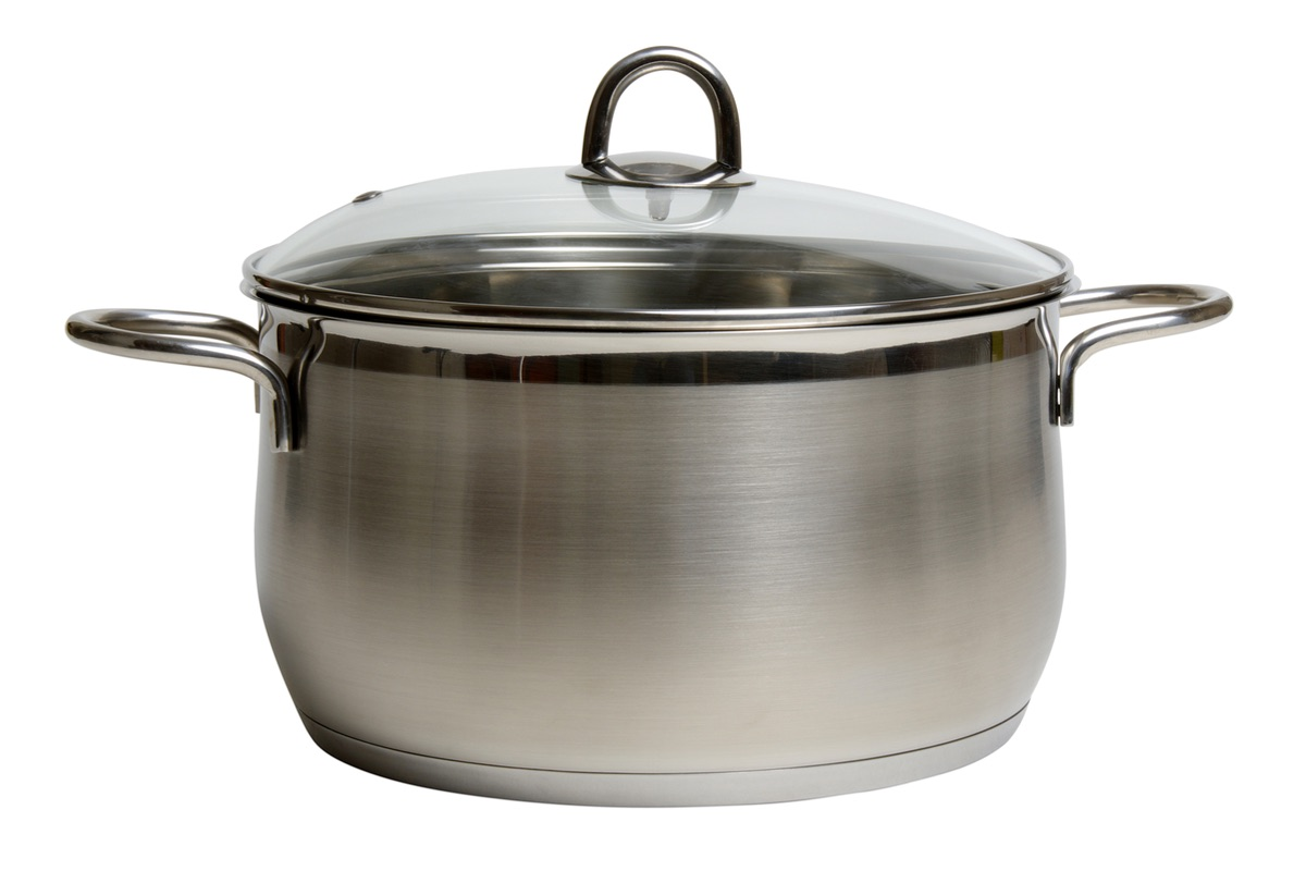 Cooking Pot A Basic Guide To Pots And Pans Bacon Scouts
