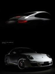 Porsche Carrera GTS (997)