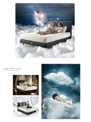 Comforta Spring Bed