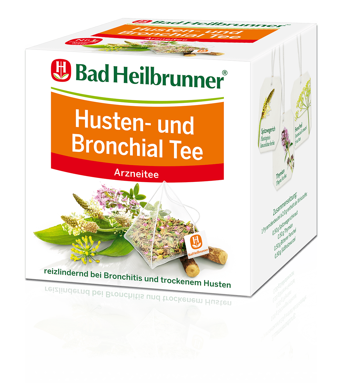 Bad Online Shop Husten Und Bronchial Tee Bad Heilbrunner Online Shop