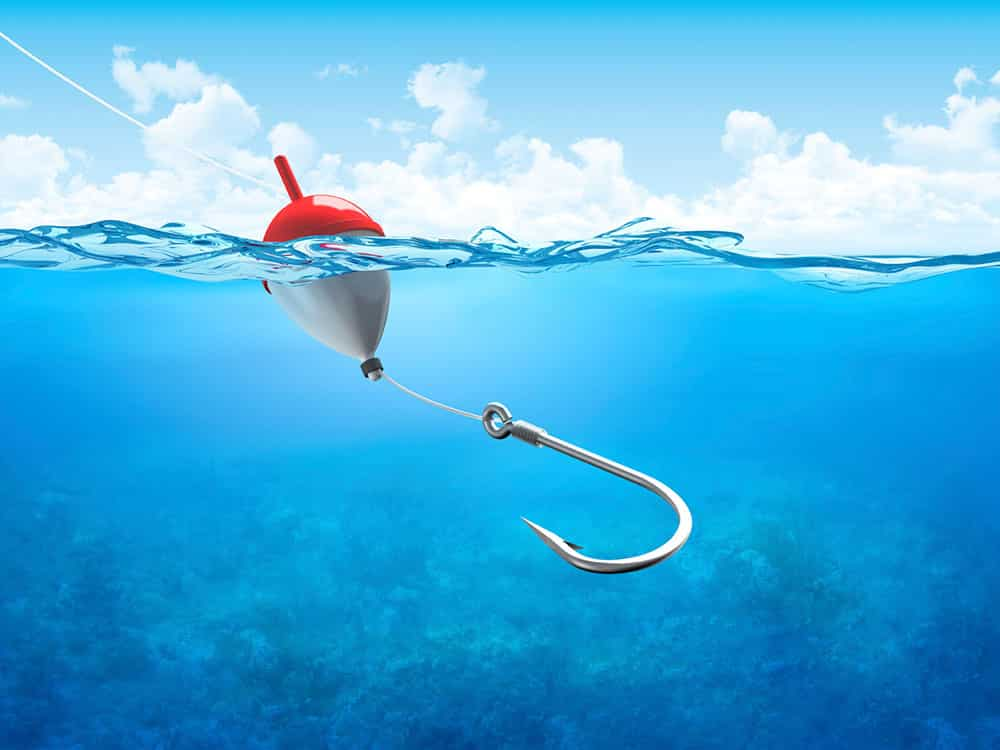 A Guide to Fishing Hook Sizes and Types BadAngling