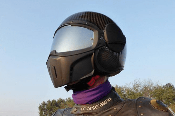 8 Boutique Motorcycle Helmet Brands That You Probably