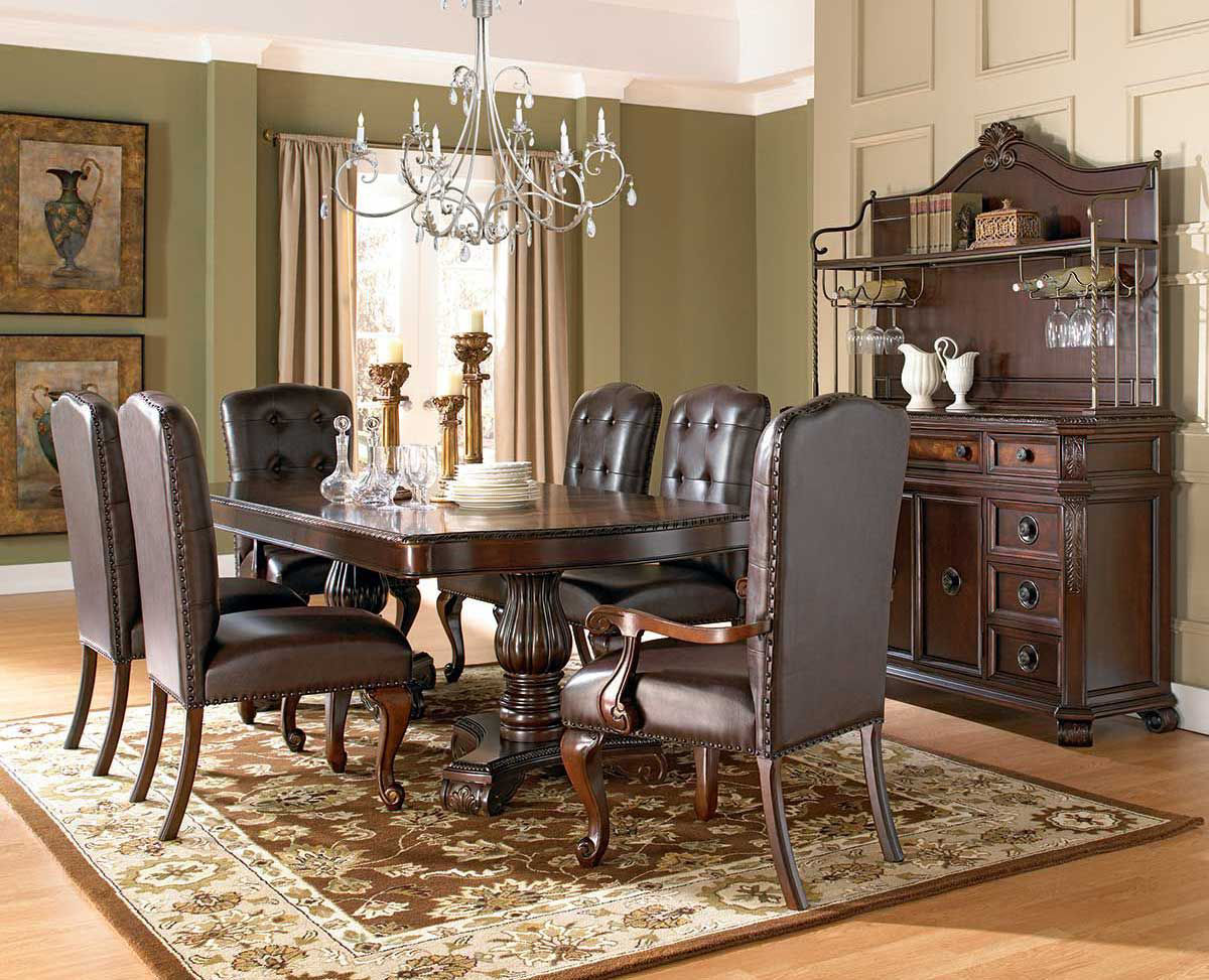 Sophia 5 Pc Dining Set Badcock Home Furniture More