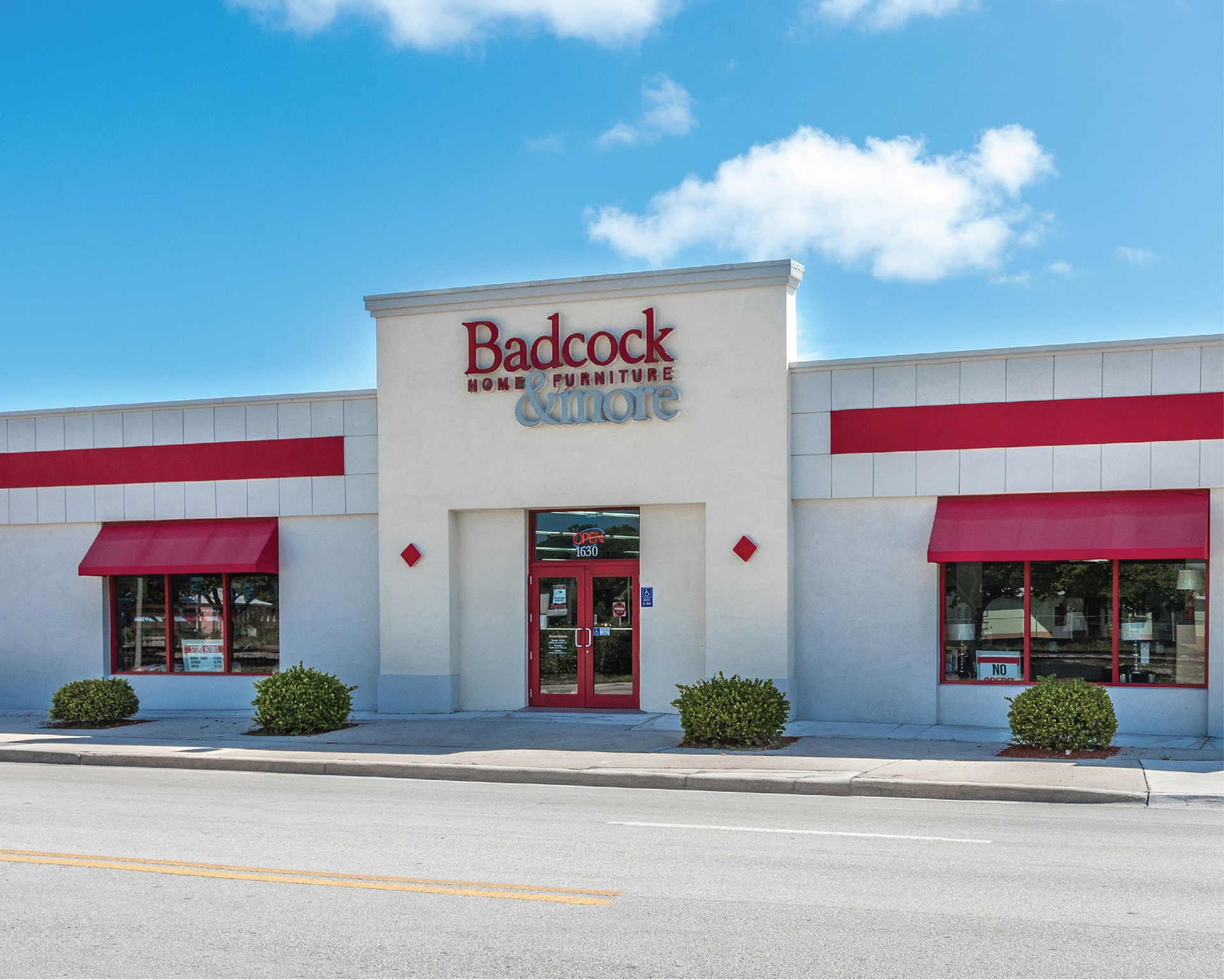 Visit Our Furniture Store In Lake Worth Badcock More