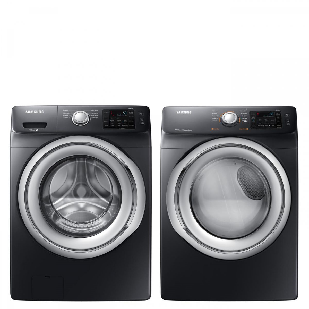 Samsung Front Load Washer Samsung High Efficiency Washer Dryer