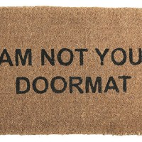 The Door Mat